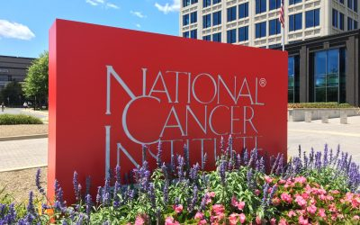 Researchers from National Cancer Institute (NCI) visit ASPREE